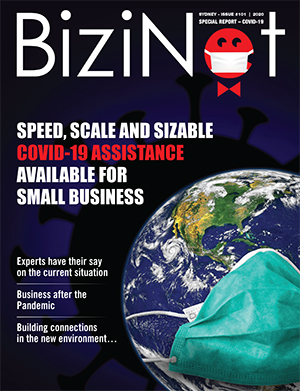 BiziNet Magazine #101 - Apr/May 2020